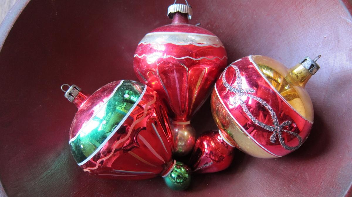 Vintage Christmas Ornaments | Collectors Weekly