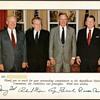 1990 - Republican Presidents Photograph