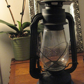 Addicted to oil lamps?? - Lamps