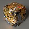 Liuli box by Kyohei Fujita - I have one at last!