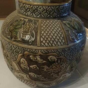 Lost teasure - Pottery