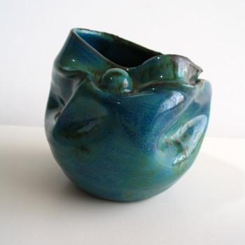 maker ??? - Pottery