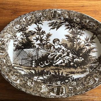 New platter  - China and Dinnerware