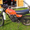 1981 or 1982 XT Yamaha 250