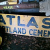 Atlas Portland Cement