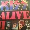 "Kiss  "" Alive 11"""