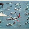 1965 - U.S. Air Force Aircraft Poster