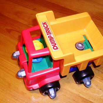 Kit Geyper - Toys