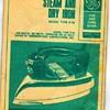 G.E. Iron book
