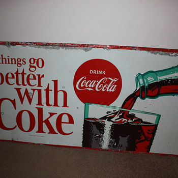Things Go Better With Coke