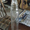 Old 1 QT Oil Bottle