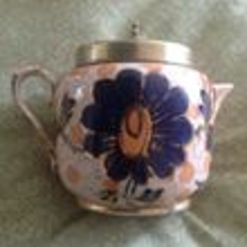 Crown Staffordshire Derby - China and Dinnerware
