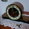 Jauch German Mantle Clock