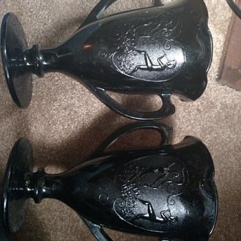 Vases - Glassware