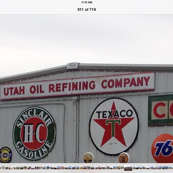 Utah's oldest Refining Company - Petroliana