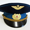 Russian Air Force Hat