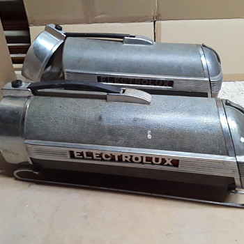 old ELECTROLUX vacuum cleaner (#1) - Tools and Hardware