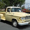 1950s Pickup Trucks OERM 2017 Antique Truck Show