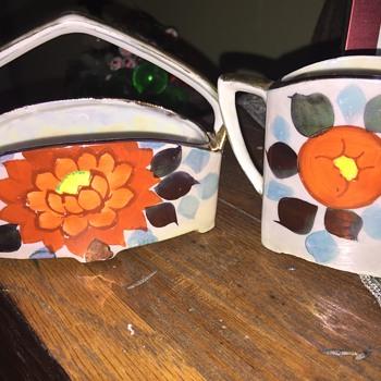 Takito TT lustreware vintage - Pottery