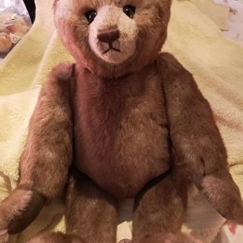 Teddy bears - Dolls