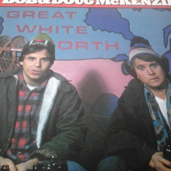 The Mackenzie Brothers  - Records