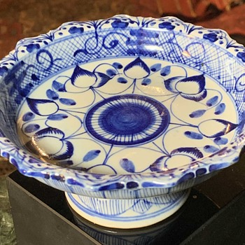Taza - Chinese Porcelain - Asian
