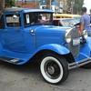 More Oldies Mosty Model As San Bernardino Route 66 Rendevous