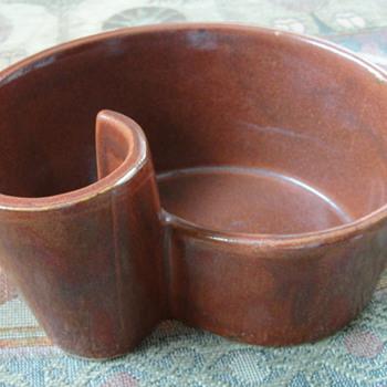 Unknown Pottery - Pottery
