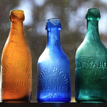 -~-~ Savannah smooth base mineral water's~-~- - Bottles