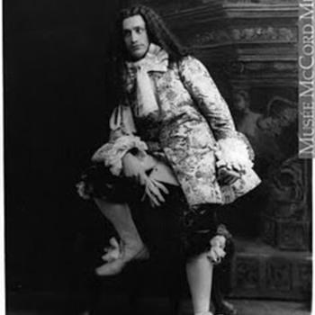 The Prodigal Tuxedo Coat - Mens Clothing