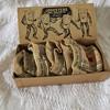 Vintage Jokesters Coasters