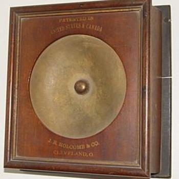 J.R. Holcom String Phone - Telephones