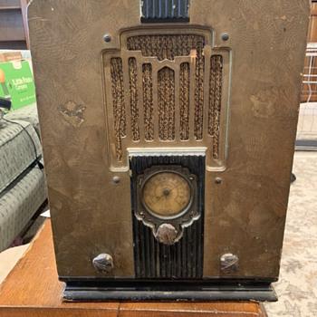 Air King  - Radios