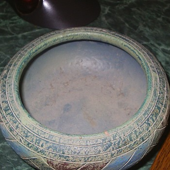 seed bowl - Pottery