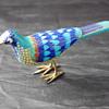 Cloisonne Bird