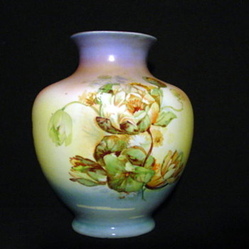 Antique Vase - Pottery