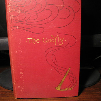 The Gadfly - Books