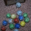 "I'm ""finding"" my marbles"
