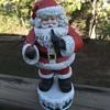 Enesco Santa Claus Music Box