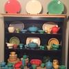 Vintage Fiesta Ware Collection
