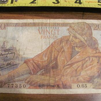 frankly, more francs