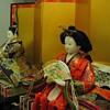 My emperor and empress dolls