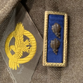WWII Army Pins - Medals Pins and Badges