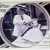 1933 Movie WC Fields-THE BARBERSHOP 16mm reel to reel in original canister