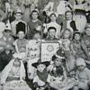 1953- Birmingham-coronation day.