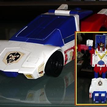 Takara NagoyaTV toy Transformers - Toys