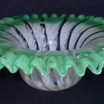 Is this Murano? - Art Glass