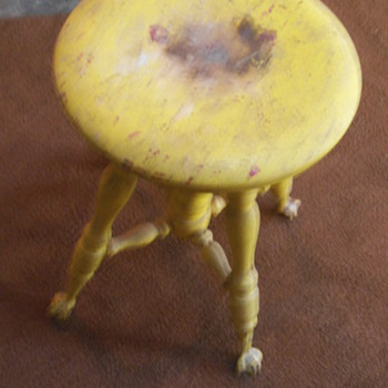 Piano Stool - Furniture