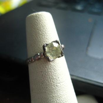 KiddieGem Jewelry 1955 - Fine Jewelry