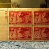 1949 Final National Encampment of the GAR 3¢ Stamps (4)